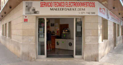 Servicio Técnico Oficial Junkers Mallorca no somos